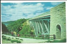 The Cut River Bridge Upper Peninsula Brevort Epoufette St Ignace MI Michigan
