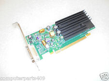 0DH261 NEW OEM Dell  Nvidia Quadro NVS-285 128MB DMS-59 PCI-E Video Card DH261