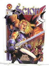*Scion (CrossGen)  LOT #1-43. Ron Marz & Jim Cheung! (31 Books)