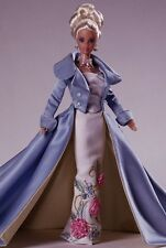 Serenade in Satin Barbie 1997 - NRFB