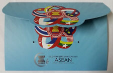 Malaysia 2016 ASEAN Community Folder ~ Stamp Pack Mint