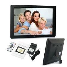 "15"" 1280P LED HD Digital Photo Frame MP5 Player Support Most Video Formats"