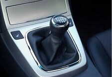 MOBIS OEM Gear Shift Knob for Hyundai Genesis Coupe 09-12 (Manual Transmission)