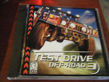 Test Drive Off-Road 3 (PC, 1999)