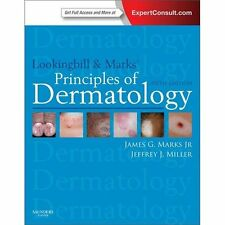 Lookingbill and Marks' Principles of Dermatology, 5e (PRINCIPLES OF DERMATOLOGY