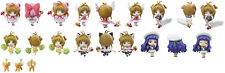 Petite Chara Land Cardcaptor Sakura Release the Seal Completed 7 Figures