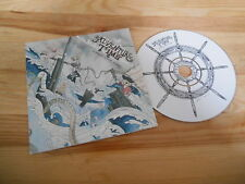 CD Indie Adventure Time - Dreams O Water Themes (13 Song) Promo PLUG RESEARCH cb