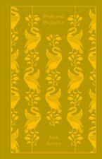 Pride and Prejudice (Penguin Clothbound Classics) (Hardcover), Au. 9780141040349