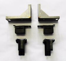 New! 1964-1969 Ford MUSTANG Dual Exhaust Tail Pipe Hanger Original Style Kit 6pc