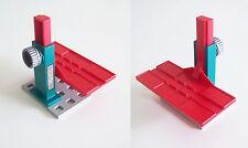 PLAYMOBIL (R318) GARAGE - Elevateur Moto Complet Atelier de Réparation 3992