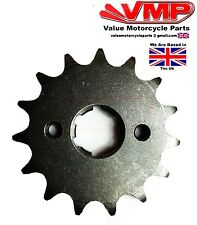 HMC Lightning 125 ZS125GY-10 15T Tooth Front Drive Output Sprocket 156FMI 157FMI