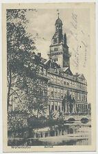 AK Wolfenbüttel - Schloß (T634)