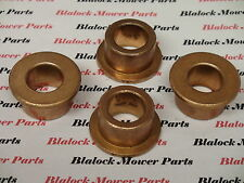 """9303 (LOT of 4) Noma 581730 Axle bearing for Noma snowblowers 3/4X1-1/8X1-1/8"""""""