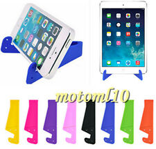 4 PCS Universal Mobile Phone Holders & Mounts Stand Folding For iPhone & iPad Mo