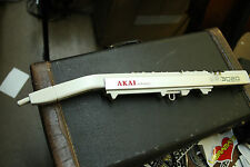 Akai Professional EWI 3020 Electronic Woodwind Instrument