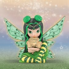 Good Luck Fairy Figurine - Life Charms by Jasmine Becket Griffith