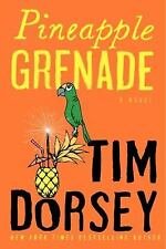 Serge Storms: Pineapple Grenade 15 by Tim Dorsey (2012, Paperback)