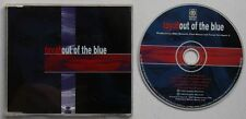 Toyah Out Of The Blue Rare 1993 CD-Maxi 5 Versions