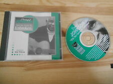 CD Blues Snuff Johnson - Will The Circle Be Unbroken (14 Song) BLACK MAGIC