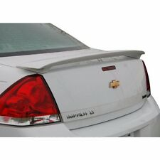 PAINTED FACTORY STYLE SPOILER  fits the 2006 - 2013 CHEVROLET IMPALA