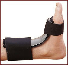 DORSI-LITE dropfoot brace bilateral foot drop AFO, for use with or without shoes
