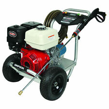 Simpson Professional 4200 PSI (Gas - Cold Water) Aluminum Frame Pressure Wash...