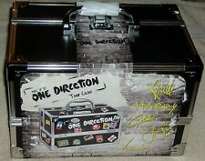 Make Up by One Direction Tour Case Xmas Gifts drag Gay Int mascara lip gloss