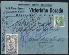 1947.-  HUELVA A JEREZ DE LA FRONTERA