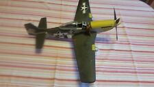 21st century toys 1/18 XD Ultimate Soldier WWII P-51D MUSTANG with Pilot