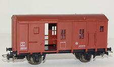 Jouef 648000 Güterwagen Fourgon Marchandises neu OVP SNCF