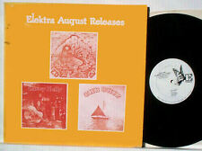 Atomic Rooster , The Ship , Casey Kelly - Elektra PROMO