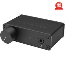 NuForce uDAC3 Mobile USB DAC and Headphone Amplifier (Black)