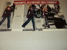 G056 LARA FABIAN  '2007 FRENCH CLIPPING
