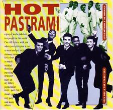 LITTLE ANTHONY & THE IMPERIALS / JOEY DEE & THE STARLITERS - HOT PASTRAMI-NEW CD