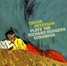 Richard Rodgers Songbook - Oscar Peterson (2011, CD NEUF)