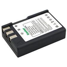 1x Kastar Battery for Nikon EN-EL9 EN-EL9a D40 D40x D60 D3X D3000 D5000