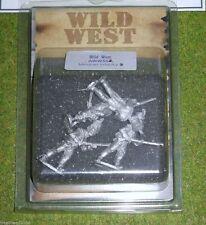 Artizan Wild West ALAMO  MEXICAN INFANTRY Pk1 AWW552