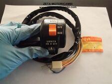interruttore maniglia destra avviamento luci Suzuki GS 450 550 37200-45220