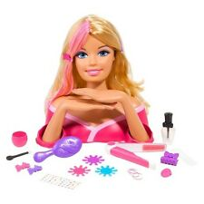 Barbie Deluxe Stylin' Head
