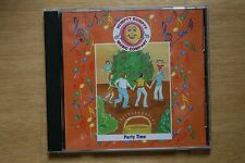 Various - Party Time - Childrens CD, AVM Music (Box C93)