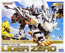 Kotobukiya ZD042 Zoids RZ-041 Liger Zero 1/72 scale kit