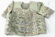 Osprey Body Cover Multi-Terrain Gently Used Not US Military Issue