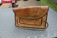 Vintage Beautiful  Purse Made in Mexico