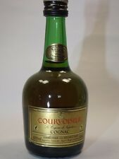 Cognac Courvoisier VSOP 50 ml 40% mini botellas bottle Miniature bottela