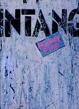 BINTANGS mickey finn SPAIN 1980 VERY RARE