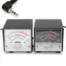 New Arrival External S Meter/SWR/Power Meter for Yaesu FT-857/FT-897 Metal Case
