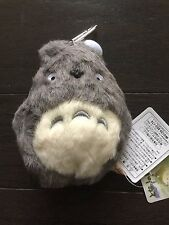 New Studio Ghibli My Neighbor Totoro Shape Plush Coin Purse