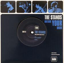 """THE STANDS OUTSIDE YOUR DOOR 7"""" VINYL ( FT STEVE PILGRIM NOW WITH PAUL WELLER )"""
