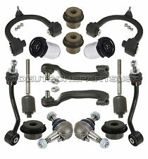 Mercedes W220 S430 S500 4MATIC Control Thrust Arm Arms Ball Joint Tie Rod Kit