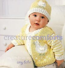 Creature Comforts: Cozy Knits for Wee Ones